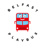 Belfast Playbus Icon